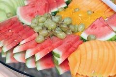 Frutifica o alimento Fotografia de Stock Royalty Free