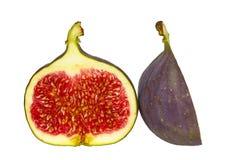 Frutificam os figos Fotografia de Stock Royalty Free