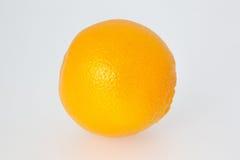 Fruto alaranjado inteiro colorido Fotos de Stock