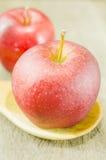 Fruto, Apple Fotografia de Stock