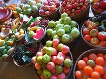 Fruto da forja Imagem de Stock