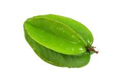 Fruto da maçã de estrela de Tailândia Fotografia de Stock Royalty Free