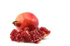 Fruto da romã Imagem de Stock Royalty Free