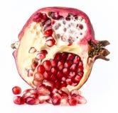 Fruto da romã Fotografia de Stock Royalty Free