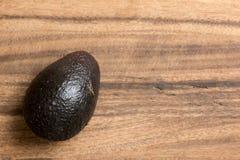 Fruto de abacate saudável Fotos de Stock