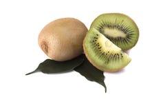 Fruto de quivi exótico Fotografia de Stock Royalty Free