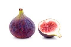 Fruto do figo. Imagem de Stock