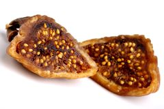 Fruto do figo Imagem de Stock Royalty Free