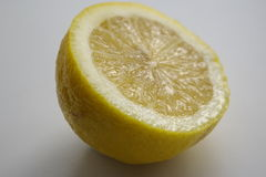 Fruto do limão Imagem de Stock Royalty Free