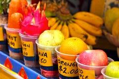 Fruto fresco Fotografia de Stock