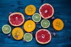 Fruto fresco Imagem de Stock