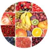 Fruto fresco Fotos de Stock