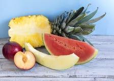 Fruto fresco variado foto de stock royalty free