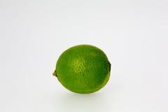 Fruto inteiro colorido do cal Imagem de Stock Royalty Free