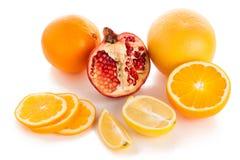 Fruto maduro Fotos de Stock