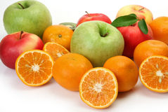 Fruto maduro Foto de Stock Royalty Free