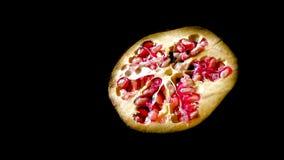 Fruto, Pomegranatefruit Foto de Stock