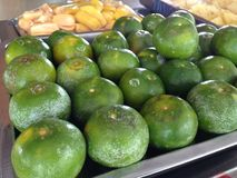 Fruto tailandês Fotografia de Stock Royalty Free