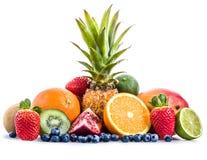 Frutos imagens de stock