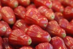 Frutos, bebidas e vitaminas Fotos de Stock