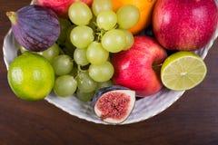 Frutos da variedade imagem de stock royalty free
