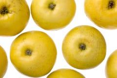 Frutos de Apple foto de stock royalty free