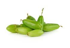 Frutos de Bilimbi de 3Sudeste Asiático Foto de Stock
