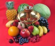 Frutos de Shiha Fotografia de Stock Royalty Free