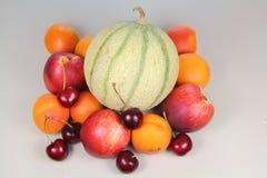 Frutos do verão Imagem de Stock Royalty Free