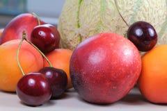 Frutos do verão Foto de Stock Royalty Free