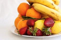 Frutos frescos Fotos de Stock