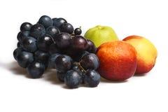 Frutos frescos, vitamina imagens de stock