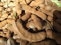 Frutos nas Filipinas fotografia de stock royalty free