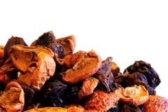 Frutos secados Imagem de Stock