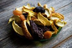 Frutos secos Fotos de Stock Royalty Free