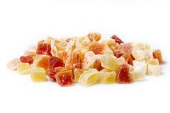 Frutos secos exóticos Fotos de Stock Royalty Free