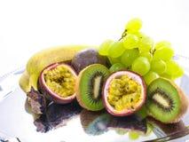 Frutos sortidos Fotografia de Stock
