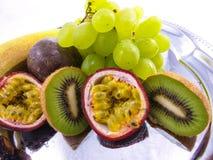 Frutos sortidos Foto de Stock
