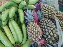 Frutos tailandeses Imagem de Stock Royalty Free