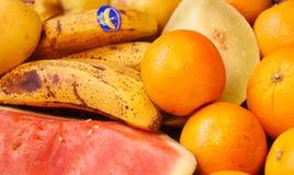 Frutos variados Fotos de Stock