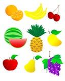 Frutta 03 Fotografia Stock