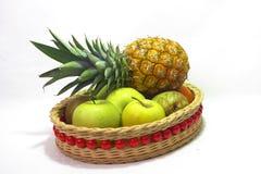 Frutta illustrazione vettoriale