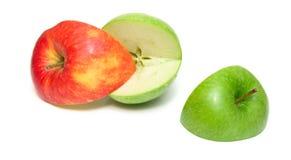 Frutta 12 Fotografia Stock