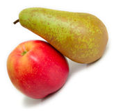 Frutta 19 Fotografia Stock Libera da Diritti