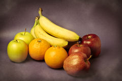 Frutta Fotografia Stock