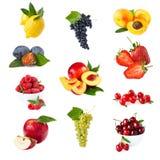 Frutta. Immagine Stock