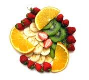Frutta Immagine Stock Libera da Diritti