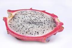 Frutta 3 di Pitahaya Immagini Stock Libere da Diritti