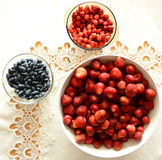 Frutta Immagini Stock
