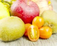 Frutta, Apple Fotografia Stock Libera da Diritti